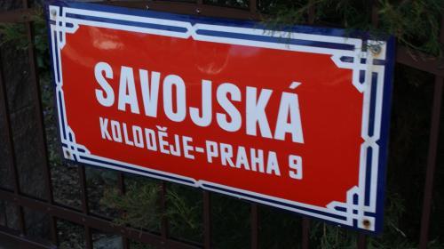 Guest House Savojská