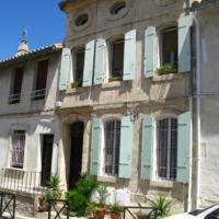 Meublé Arum au Centre Historique d'Arles