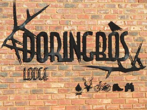 Doringbos Lodge