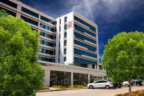 Отель Nearport Hotel 4 звезды Турция