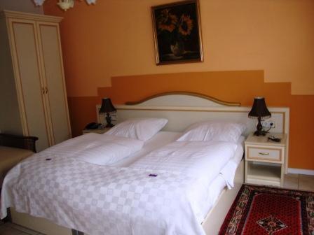 Haus Mooren, Hotel Garni photo 44
