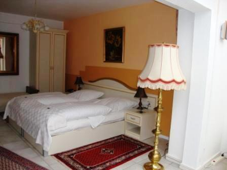 Haus Mooren, Hotel Garni photo 15