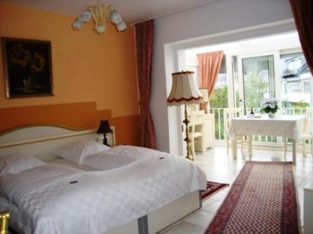 Haus Mooren, Hotel Garni photo 16