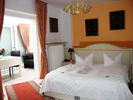 Haus Mooren, Hotel Garni photo 47