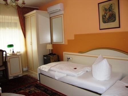 Haus Mooren, Hotel Garni photo 21