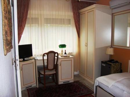Haus Mooren, Hotel Garni photo 51