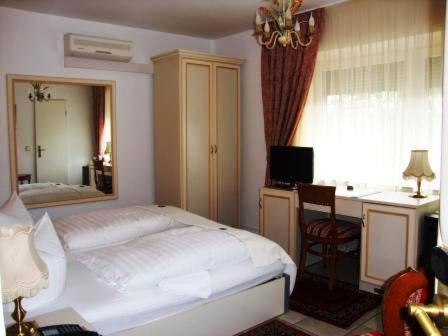 Haus Mooren, Hotel Garni photo 52