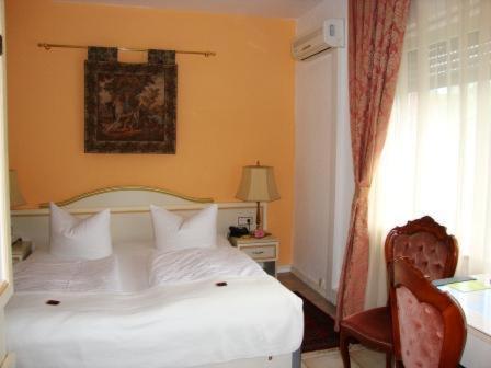 Haus Mooren, Hotel Garni photo 53