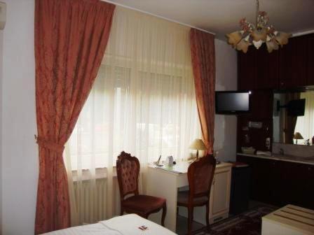 Haus Mooren, Hotel Garni photo 24