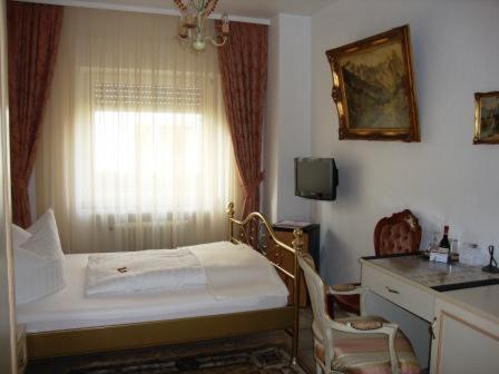 Haus Mooren, Hotel Garni photo 25