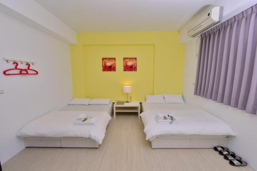 STSP Guest House