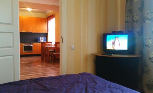 Отель City Center Daily Apartment 0 звёзд Эстония