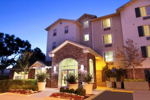Towneplace Suites By Marriott Sunnyvale Mountain View