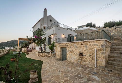 Villa Panareti