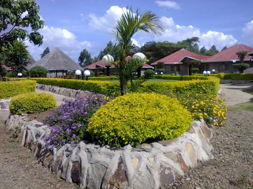 Picture of Tumaini Cottages and Conference Centre