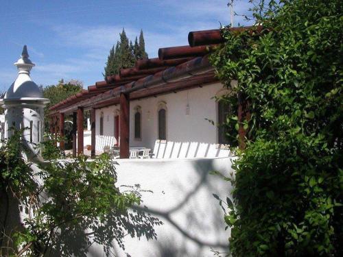 Quinta Mimosa Loule Algarve Portogallo