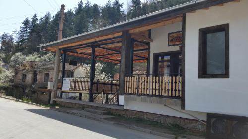 Apartment Svezhen