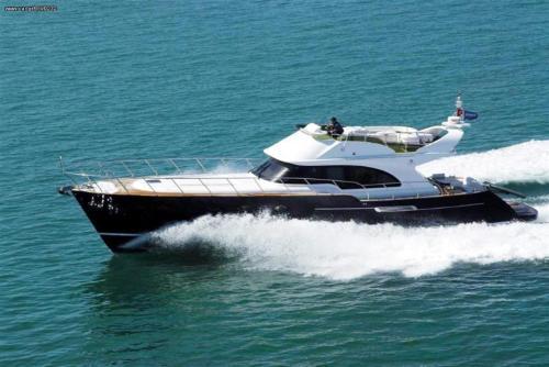Venezia Yacht