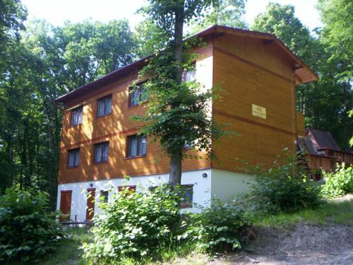 Lesní Penzion Vranov