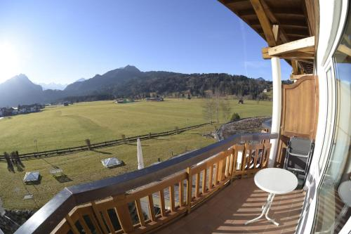 Best Western Plus Hotel Alpenhof photo 35