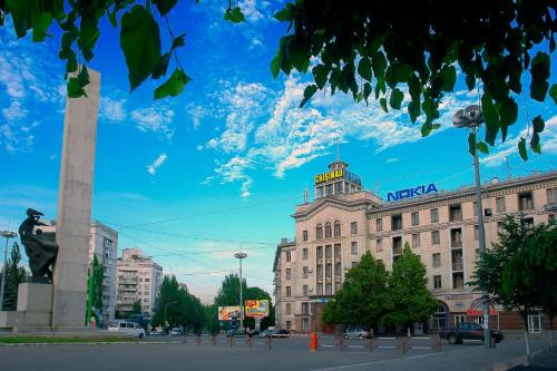 Picture of Chisinau Hotel