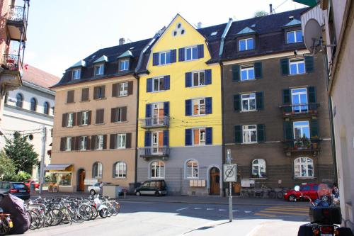 Hotel Swiss Star Townhouse