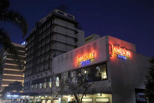 Picture of Cresta Jameson Hotel