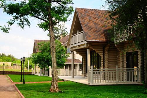 Pastoral Resort