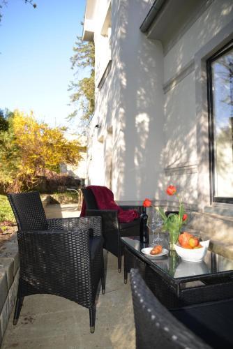Villa Dolce Vita with Garage