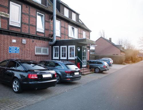 Hotel Ammerland Garni Wilhelmshaven