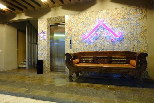 Отель Tibera Hotel Punclut 2 звезды Индонезия