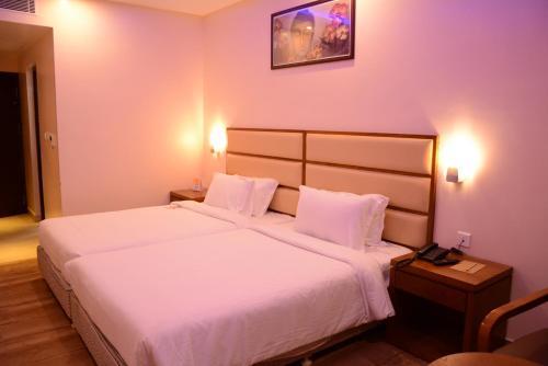 Kani Residency Hotel