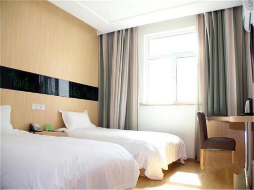 Vatica Hebei Langfang Yanjiao Town Government Hotel
