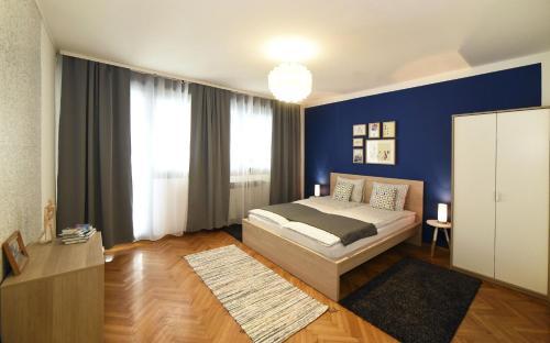 Отель Garden Apartment 3 звезды Хорватия