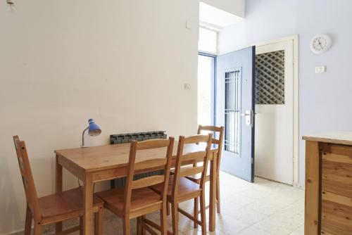 Jerusalem vacation rental in Katamon