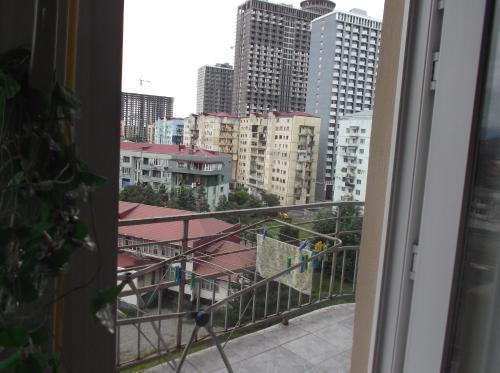 Апартаменты Наны