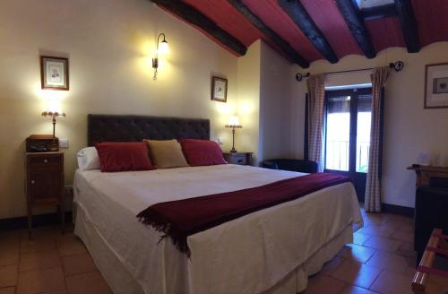 Habitación Doble - Uso individual Hotel El Convent 1613 1