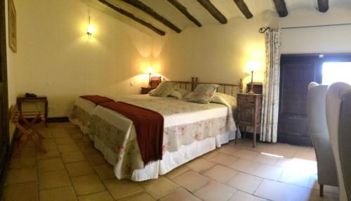 Habitación Doble - Uso individual Hotel El Convent 1613 2