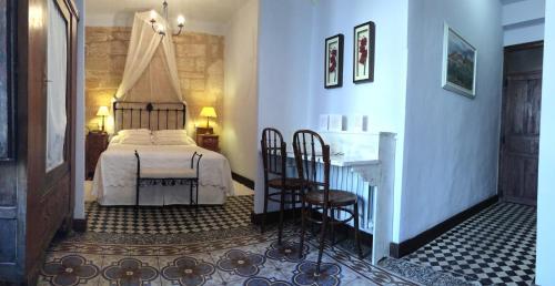 Habitación Doble - Uso individual Hotel El Convent 1613 3