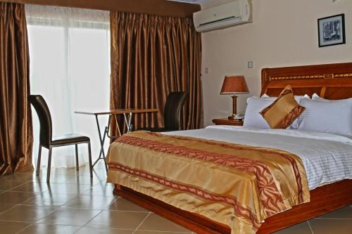 Beni Gold Apartment Hotel