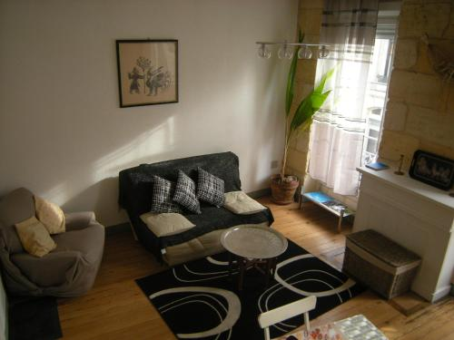 Appartement Lacornee