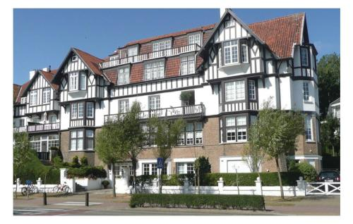 Apartment Knokke-Zoute XIII