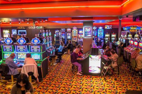 Century casino cripple creek colorado
