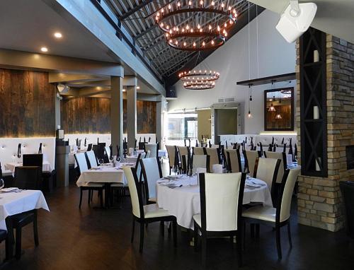 Ramada Hotel & Conference Centre Cornwall
