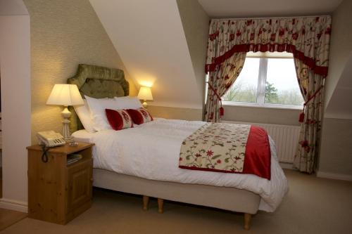 Abocurragh Farmhouse Bed and Breakfast