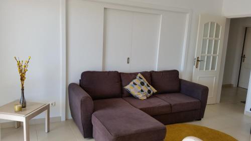 Отель Brisamar Apartment Vilamoura 0 звёзд Португалия