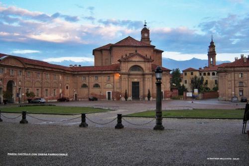 Отель Antico Borgo 0 звёзд Италия