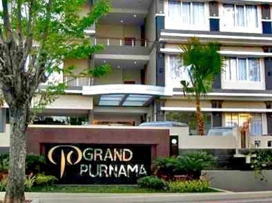 Grand Purnama Hotel