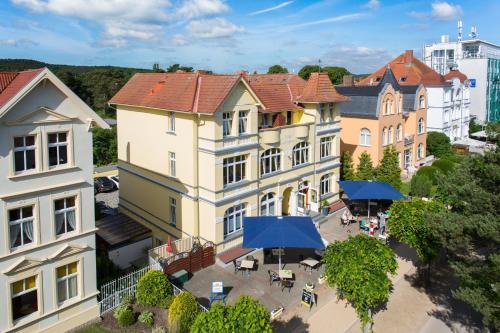 Hotel Villa Seeschlößchen impression