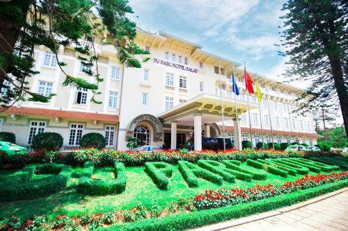 Picture of Dalat Hotel Du Parc